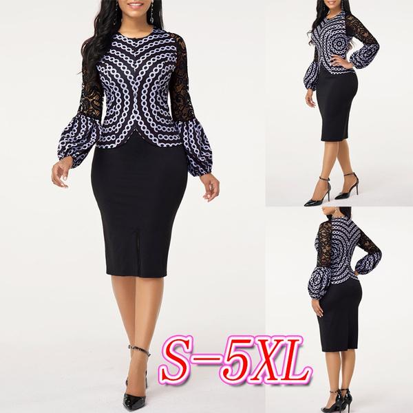 printeddres, sleeve dress, roundneckdres, Sleeve