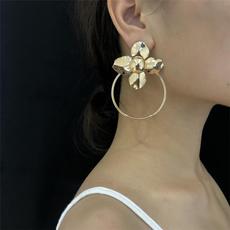 Simplicity, Flowers, leaf, Jewelry