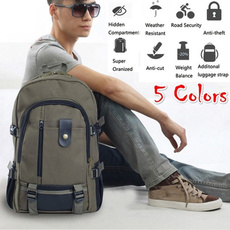 travel backpack, largecapacitybackpack, casualbackpack, Capacity