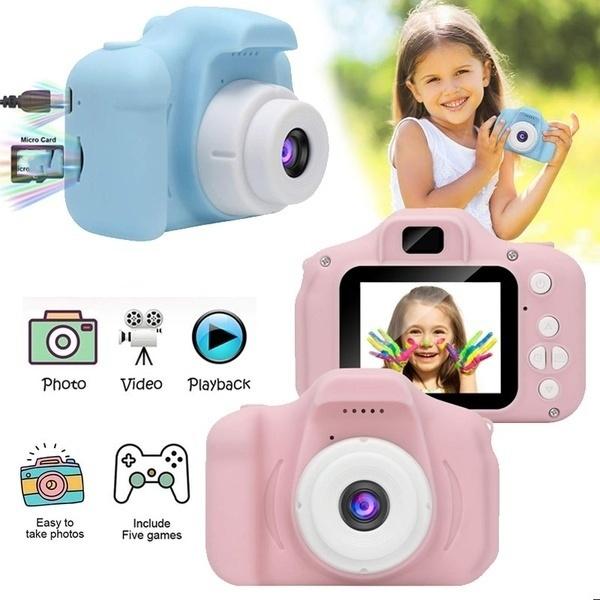 Mini, Toddler, Gifts, videocamera