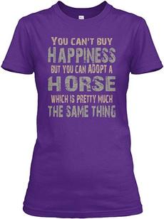 mensummertshirt, Funny, horse, Fashion