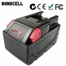 toolbatteryreplacement, Capacity, Electric, milwaukeecordlesstoolbattery