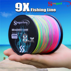 braidedline, pefishingline, fishinglinha, Tool