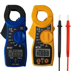 resistancetester, digitalmultimeter, digitalammeter, Multimeter