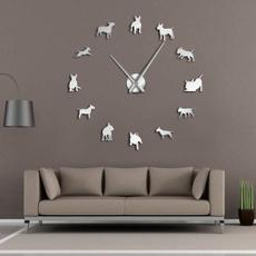 walldécorclock, art, Gifts, Clock