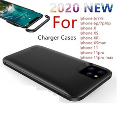 iphone11externalbatterycase, case, iphone11promaxbatterychargercase, iphone678plusphonecasebatterycase