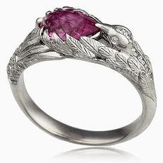 Sterling, Silver Jewelry, phoenixbird, Jewelry