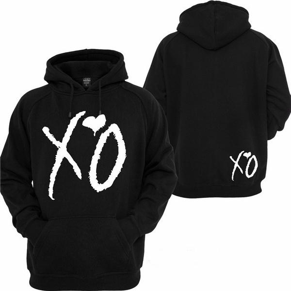 xoxosweaterhoodie, printtheclassicgraphicjackasslogo, xo, personalizeddiycustomizejackasshoody