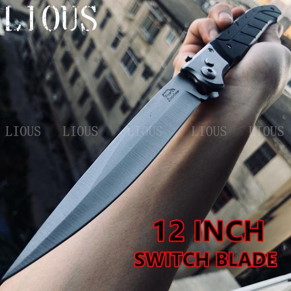 pocketknife, switchbladeflickknife, dagger, assistedopeningknive