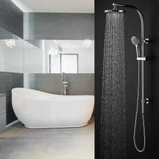 Brass, Bathroom, Bathroom Accessories, chrome