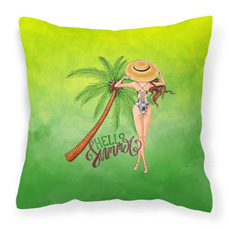 Summer, Fashion, Home Decor, Swimsuit