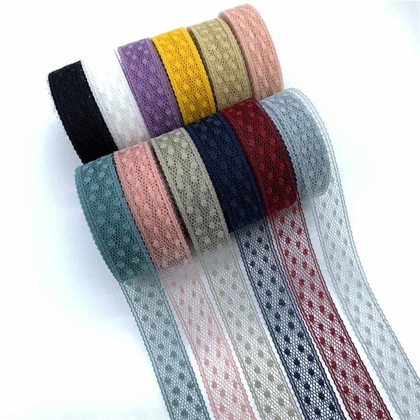 lace trim, Fashion, Lace, embroideredlace