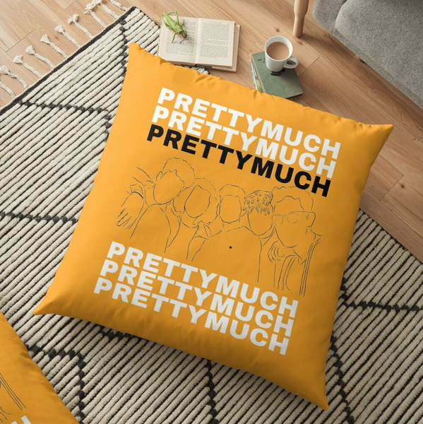Prettymuchmerch Prettymuch Album Case Top Selling Handmade Home Decor Poster
