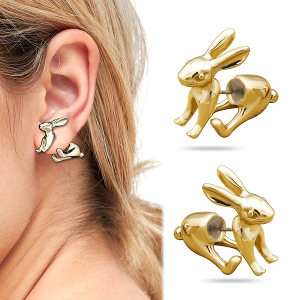 Jewelry, fairytalejewelry, Bunny Ears, Steampunk