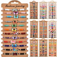 butterfly, cute, Set, Jewelry