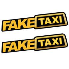 Car Sticker, luggagesticker, windowsticker, bicyclesticker