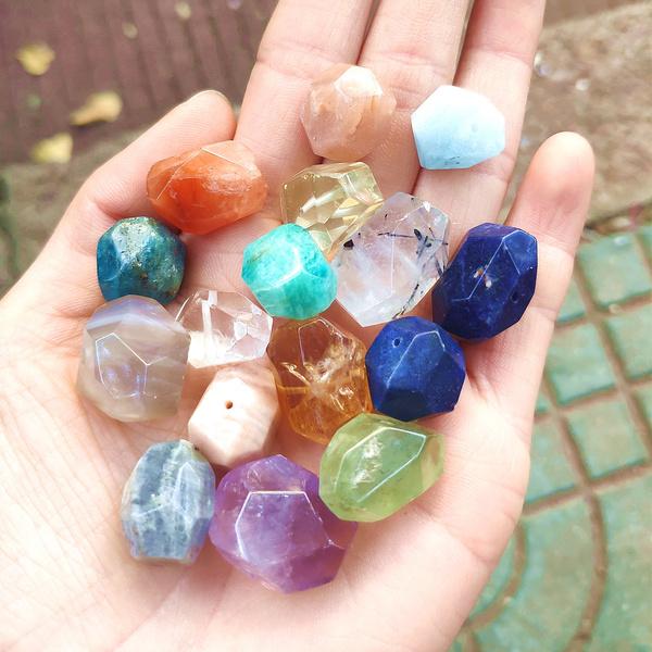 diyjewelry, Handmade Jewelry, naturalgemstone, beadsampjewelrymaking
