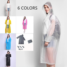 environmental protection, Outdoor, waterproofraincoat, Concerts