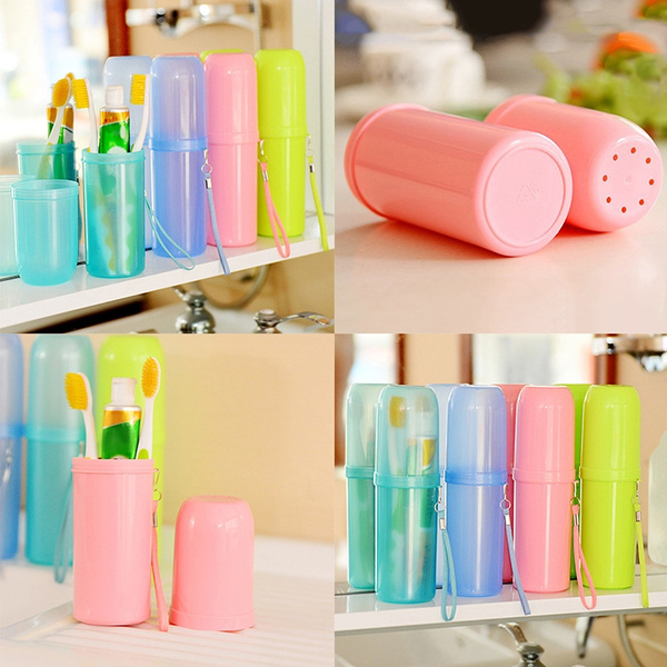 case, Box, toothbrushcup, Cup