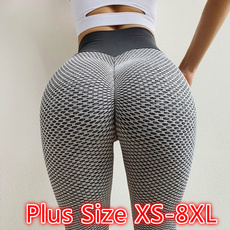 Women, Leggings, Plus Size, sport pants