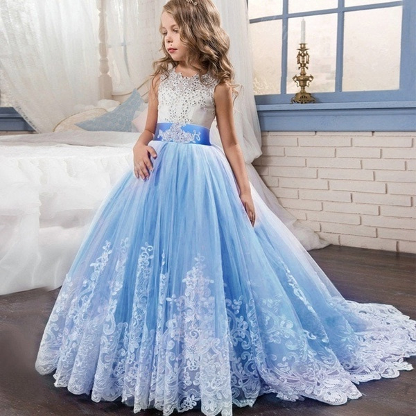 party, Lace, Evening Dress, Dress