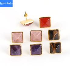 Stone, pyramid, Natural, Jewelry