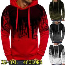 Fashion, Hoodies, Coat, Cotton Mens Hoodies