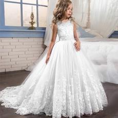 Lace, communiondre, Evening Dress, Dress