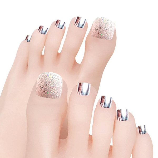 Fashion, Jewelry, Beauty, toenail
