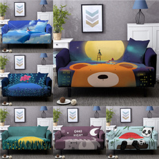 cute, Home Decor, sofaseatercover, couchcover