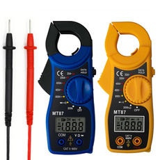 resistancetester, digitalmultimeter, digitalammeter, Multimeter