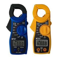 resistancetester, digitalmultimeter, Tool, digitalammeter
