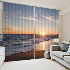 draperiesampcurtain, bohemiancurtain, decorativewindowdrape, bedroom