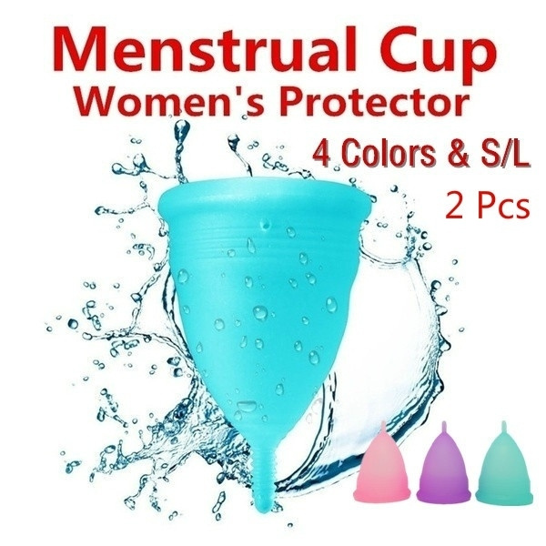dailynecessitie, menstruation, rubycup, medicalsilicagel