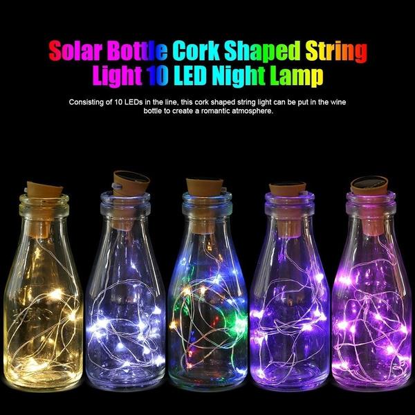 led, Solar, Gifts, lights