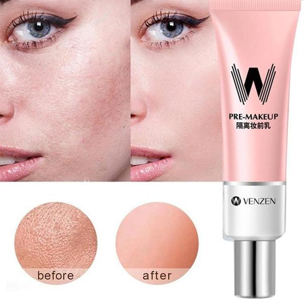 Base Makeup Waterproof Hydrating