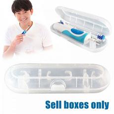 Box, case, portable, electrictoothbrushstoragebox