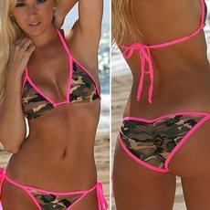 Bras, Summer, summer bikini, bikini set