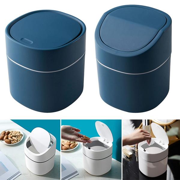Mini, trashbin, Office, Home & Living