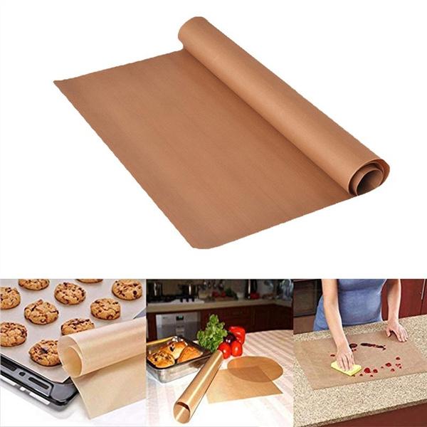 Outdoor, Baking, glassfibercloth, bakingmatcloth