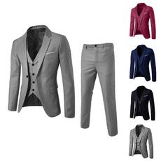 businesssuit, Vest, Fashion, formalsuit