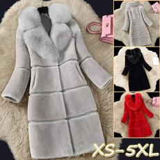 foxfurcollar, Fashion, fur, Outerwear