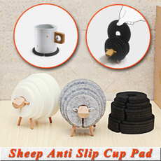 Sheep, Coasters, antislipcoaster, Cup