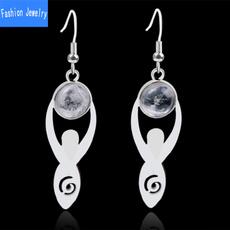Fashion, Jewelry, Earring, Ornament