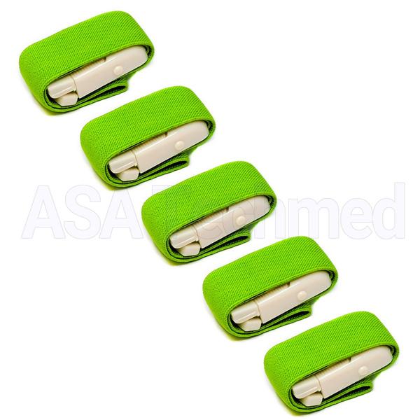 bracessupport, lights, Green