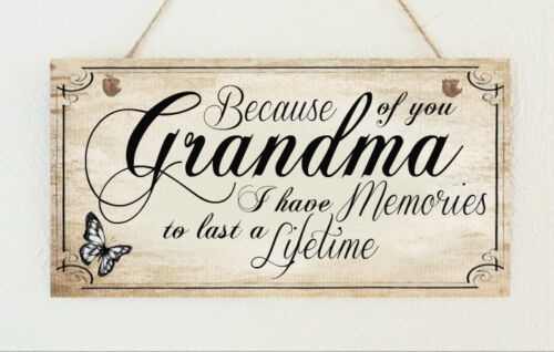 Chic, Love, Gifts, granny