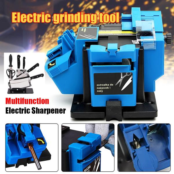 Mini, drillsharpening, Multi Tool, electricknifesharpener