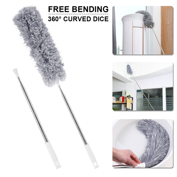 dusterbrush, Head, Cleaning Supplies, extendableceilingduster