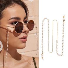 Fashion, Necks, Chain, pearls