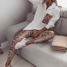 fashion women, Fashion, Long pants, pants